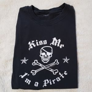 Vintage 2003 Orion brand - Pirate Tee